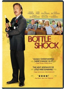 Bottle Shock Move Photo