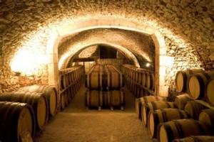 Wine Barrels-2013