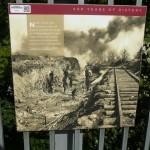 Walkway-historic