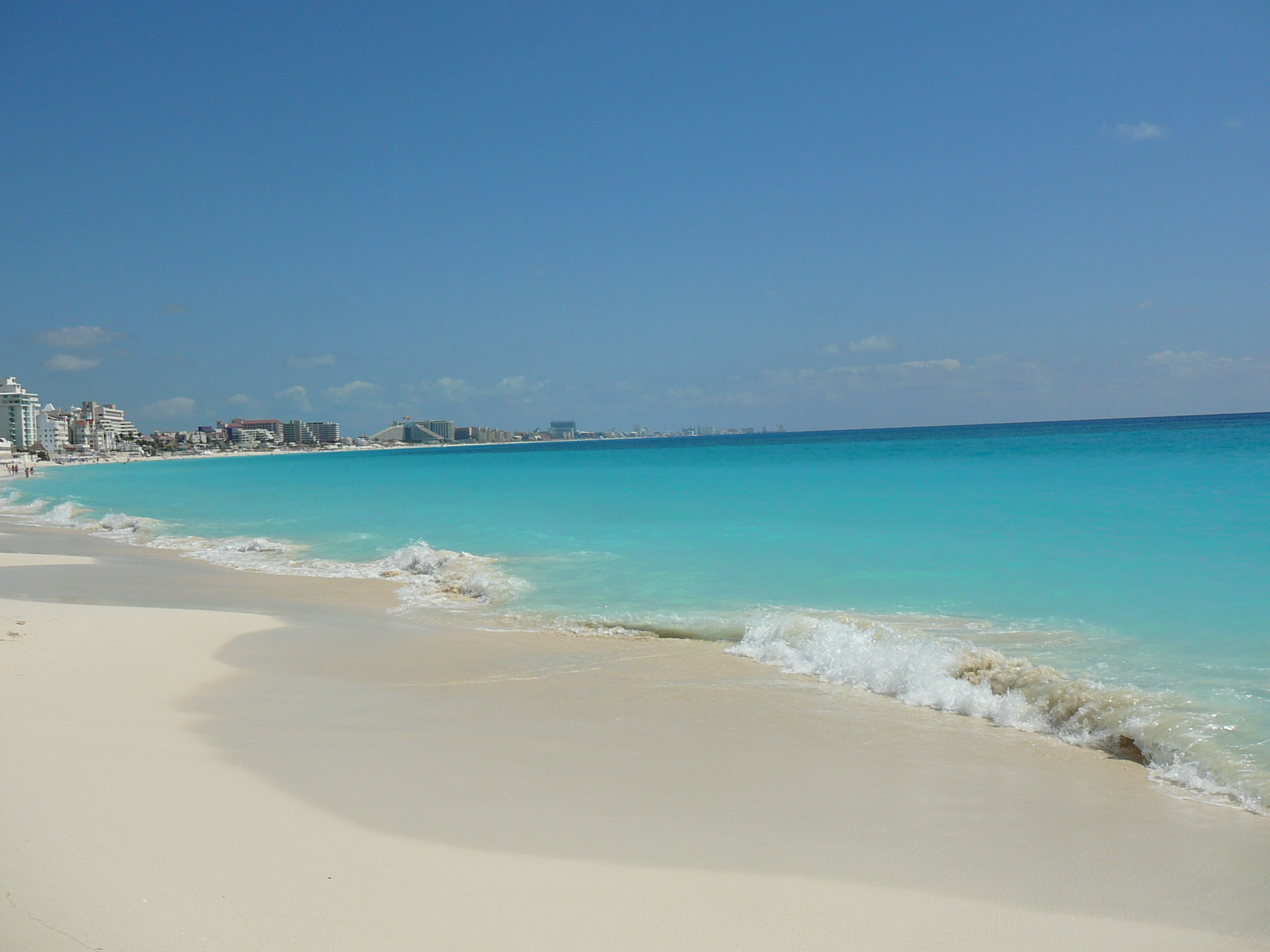 Anquilla Tranquility Wrapped in Blue